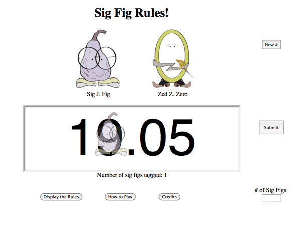 Sig Fig Rules Master Your Significant Digits Here A Learning Game